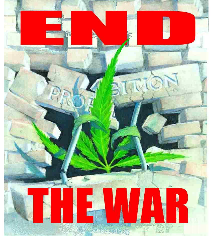 End The War!