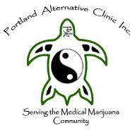 Oregon Medical Marijuana Resource - Portland Alternative Clinic Inc.
