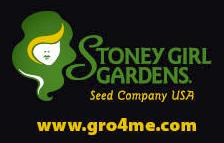 Oregon Medical Marijuana Resource - Stoney Girl Gardens