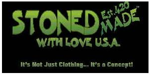 Oregon Medical Marijuana Resource - Stoned Made Clothing