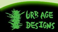 Urb-Age Designs  - Quality Clothes, Hempware, Gifts