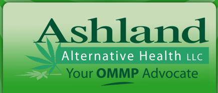 Oregon Medical Marijuana Resource - Ashland Alternative Health, LLC
