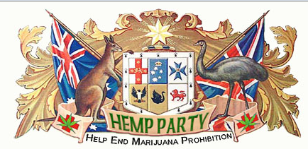 Organizations and other Resources - HEMP Party Australia
