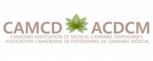 Canada - Resource, Org; local: The Canadian Association of Medical Cannabis Dispensaries (CAMCD)