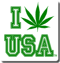 United States - Local Resources, Legalize Marijuana in United States