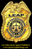 New York - Rally, Law Enforcement Against Prohibition (LEAP), FOR THE LEGALIZATION OF MEDICAL MARIJAUNA AND THE OVERALL LEGALIZATION OF CANNABIS IN NEW YORK STATE