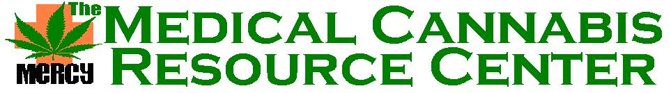 Welcome to the Medical Cannabis Resource (MERCY) Center home page