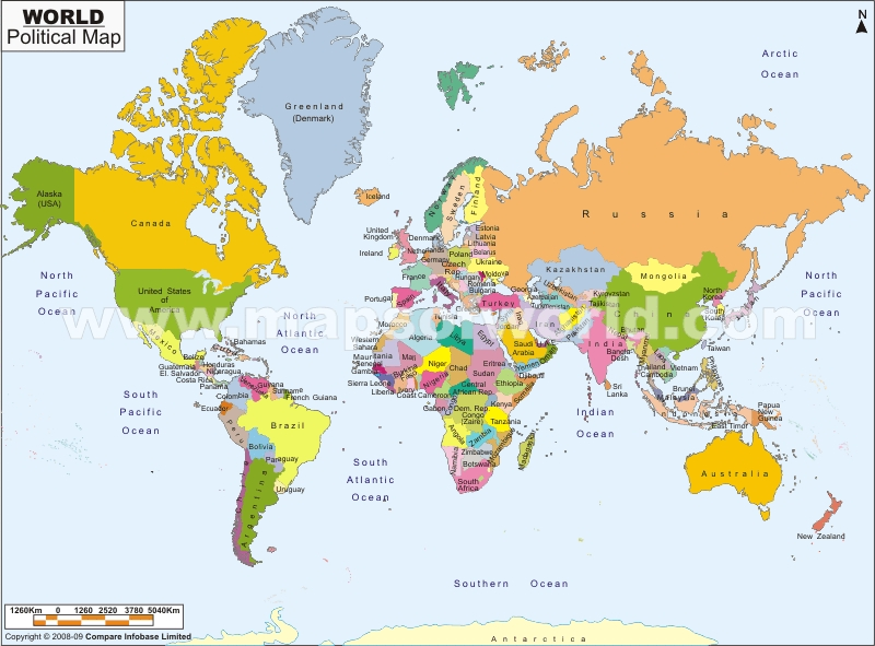 Map courtesy of maps of world com click on a country or see list above